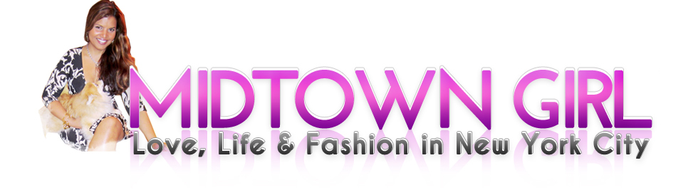 Midtown Girl - Lifestyle, Food & Travel in NYC.