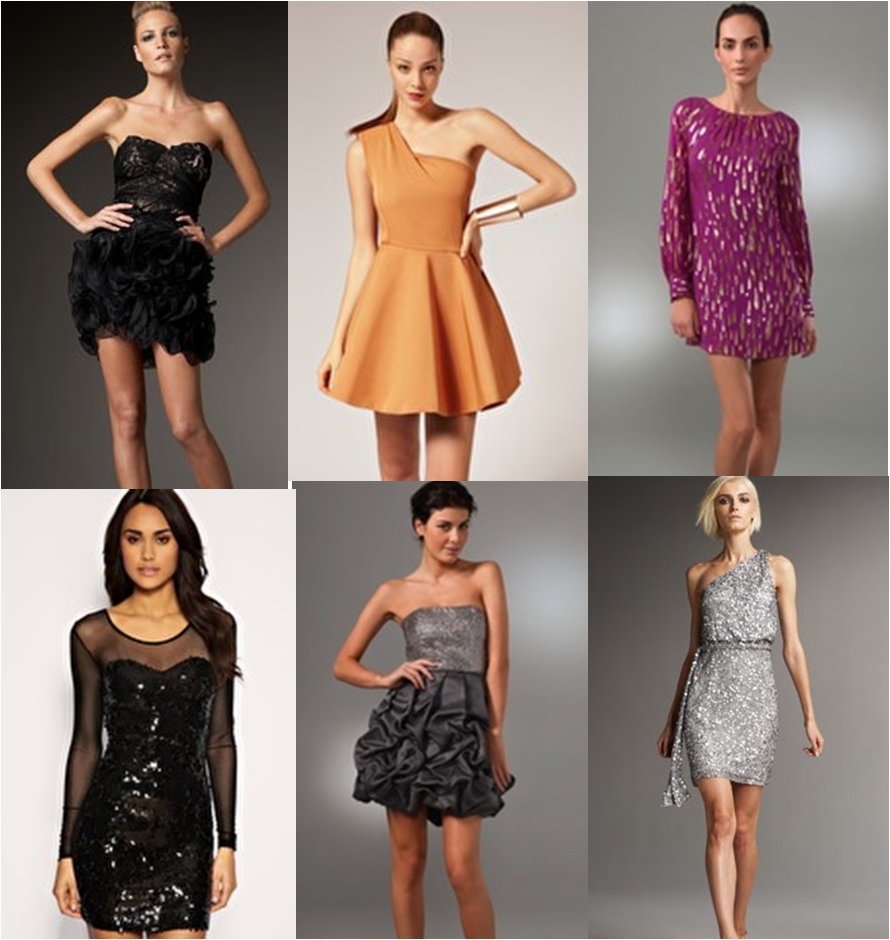Fabulush Cocktail Dresses for City-Chic Holiday Parties | Midtown Girl