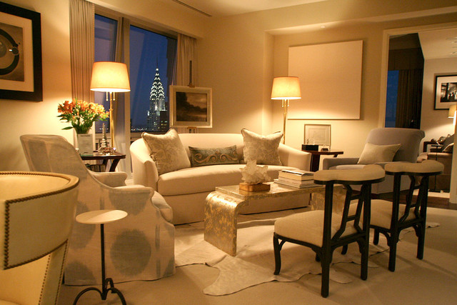 fabulush apartments interior design for a luxe nyc condo midtown