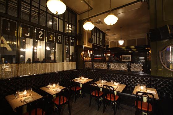 Breslin Nyc Restaurant Week