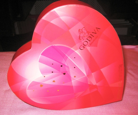 Adorbs Valentine's Day Gift Picks By The Accessories ...