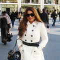 Midtown Girl by Amy Chandra - New York Fashion Week Outfit #2