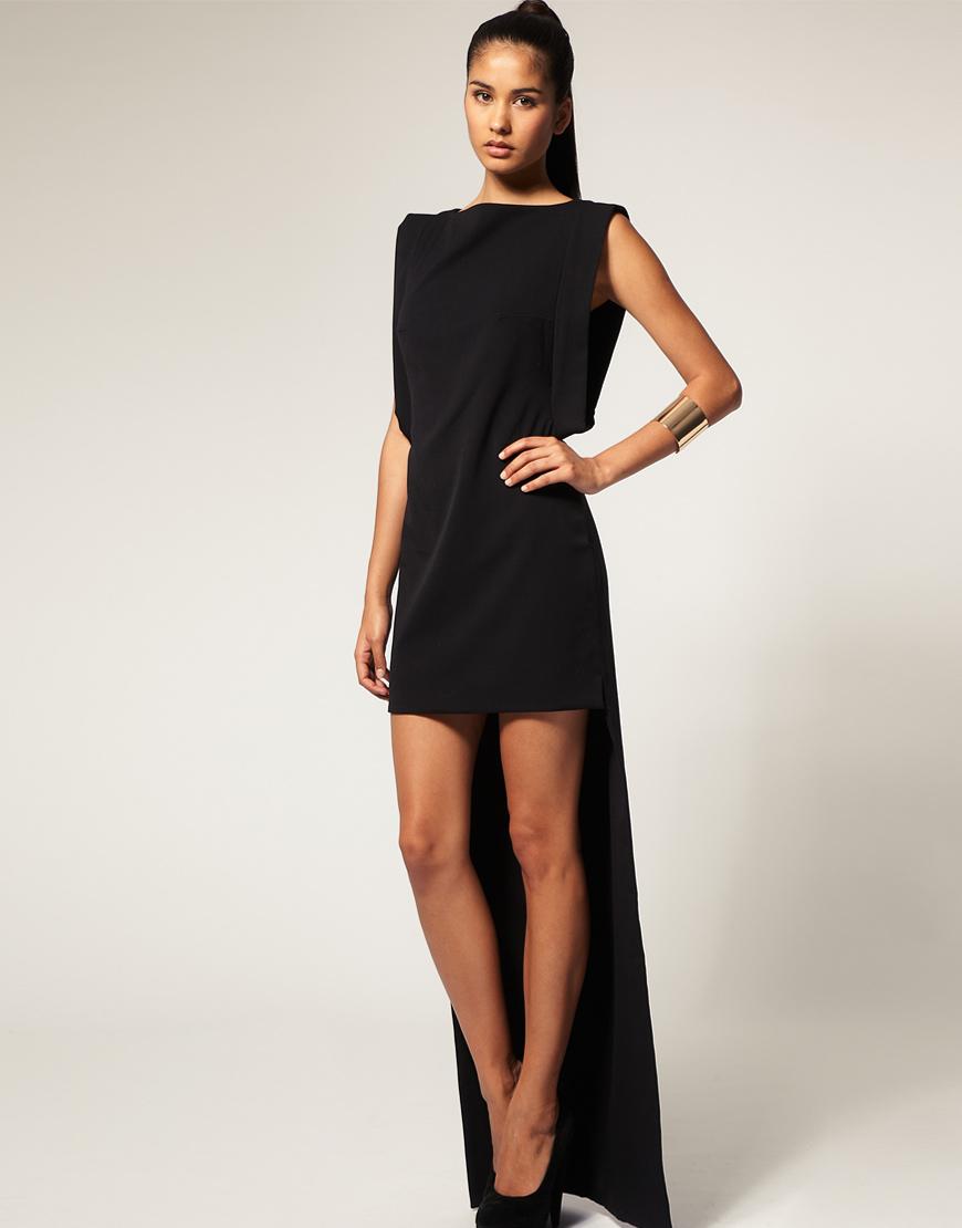 e51512b86481 I NEED THIS: Kimono Sleeve Hi Lo Dress   Midtown Girl
