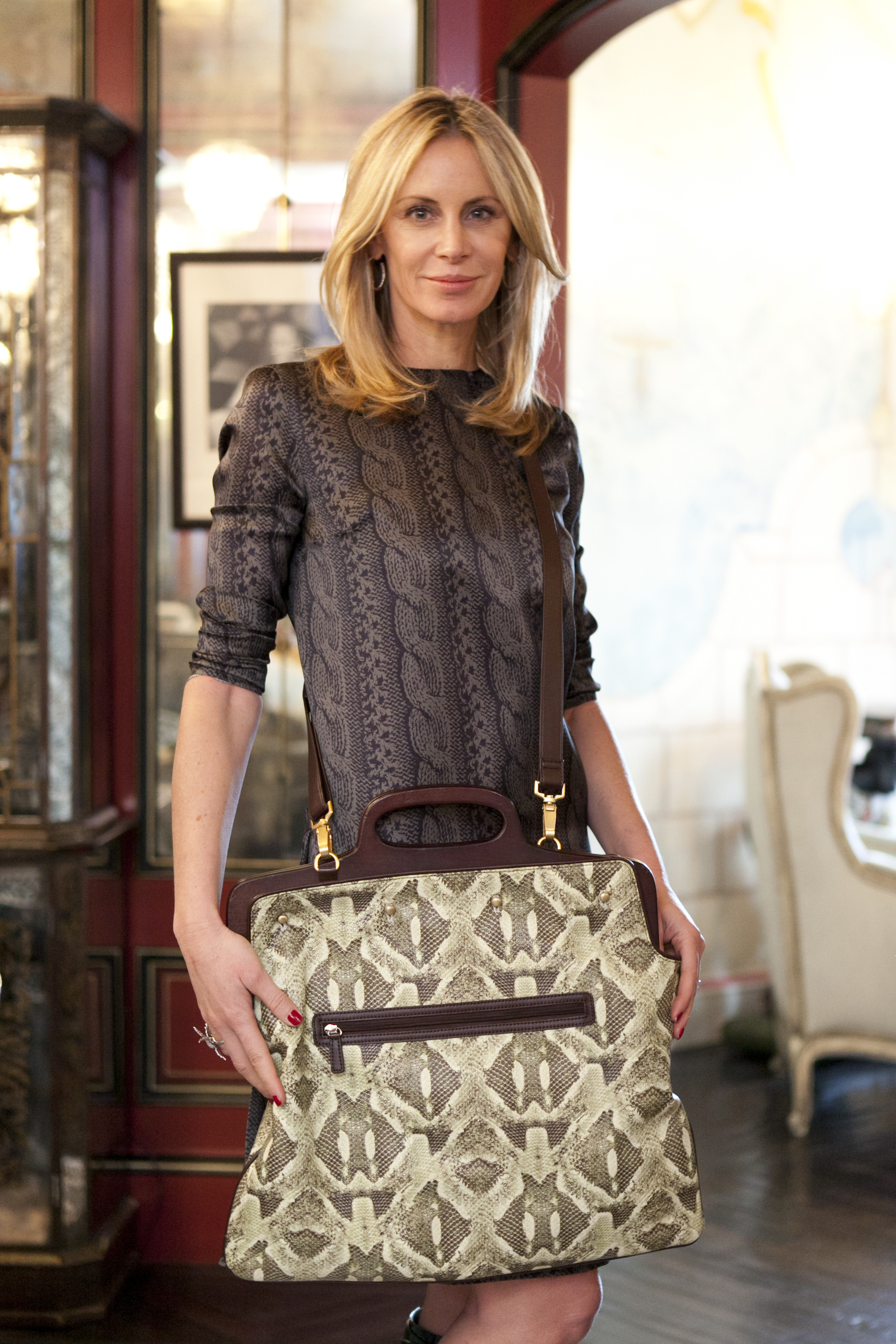 Preppy Chic Accessories Deesigns Collection For Hsn