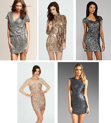 1858a77a1e2f Date Night Style: 5 New Year's Eve Dresses Under $100 | Midtown Girl