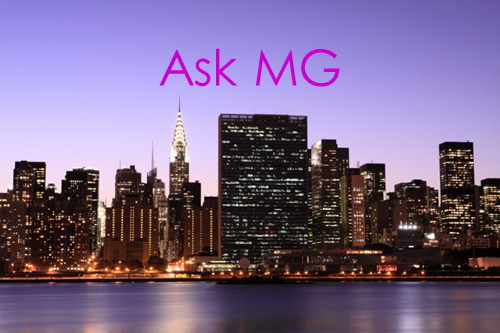 Ask MG: We had a great first date, when will he ask me out