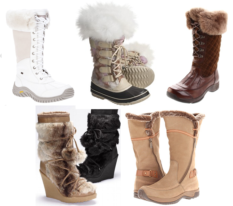 5 Best Winter Boots To Wear In NYC | Midtown Girl