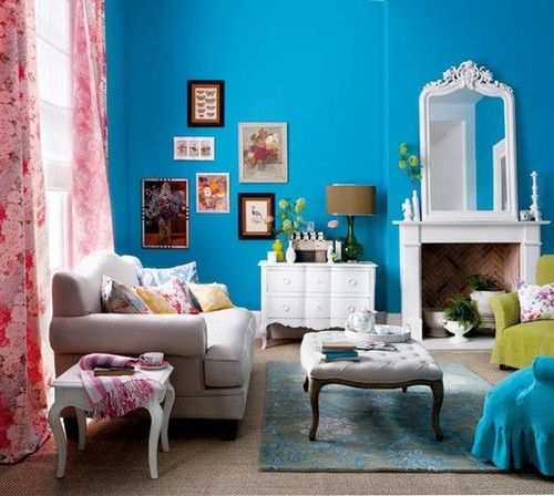 image weheartit - Colorful Home Decor