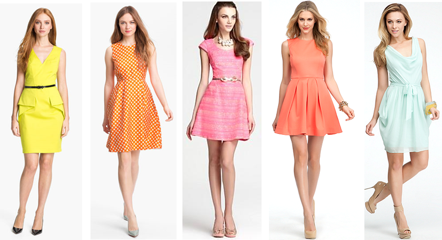 The best spring dresses tips