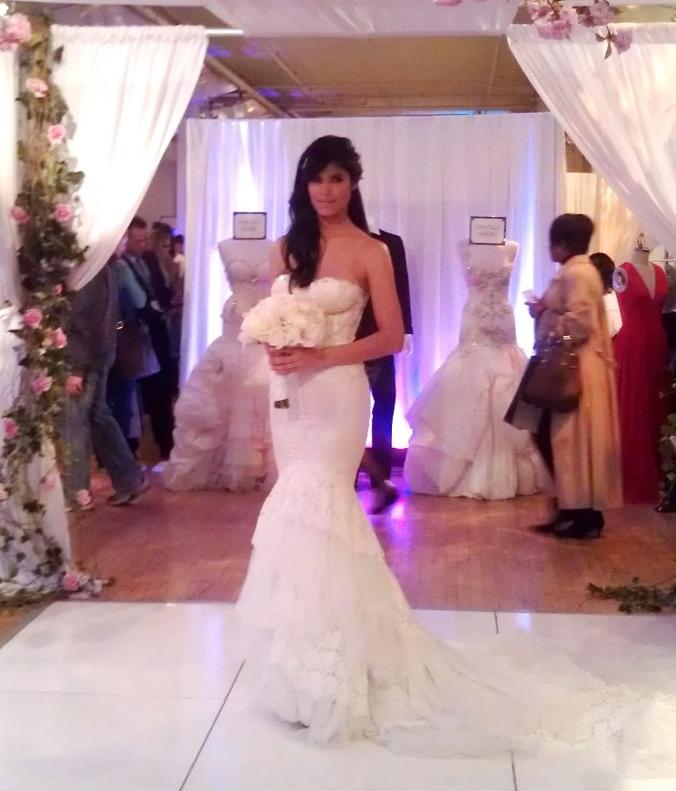 Nyc Event Wedding Salon S Annual New York Showcase