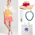 5 Fabulush Summer Essentials - Midtown Girl by Amy Chandra