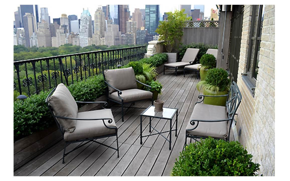 Балкон как элемент дизайна кухни: эстетические и практически.