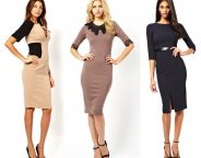 Midtown Girl by Amy Chandra - The Perfect Fall Date Night Dress