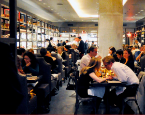 best restaurants in nyc for thanksgiving dinner 2013 midtown girl