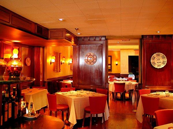 felidia italian thanksgiving menu features family style dishes