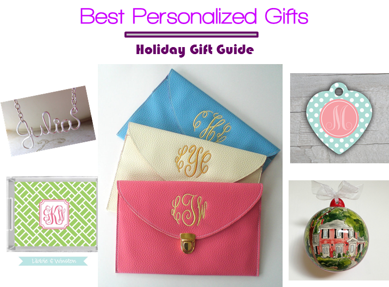 5 favorite personalized gifts for holidays midtown girl if negle Choice Image