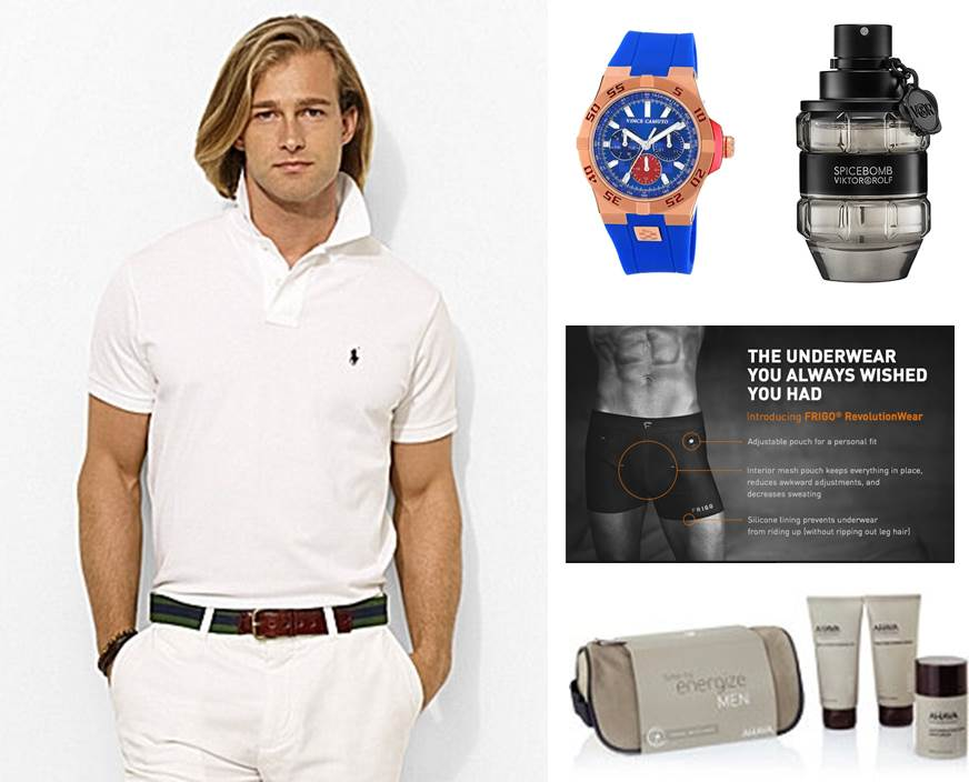 5 Valentine S Day Gift Ideas For Your Favorite Guy Midtown Girl