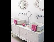dresser as bathroom vanity