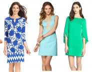 Midtown Girl  by Amy Chandra - Engagement photo dresses