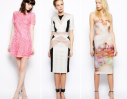 Midtown Girl by Amy Chandra - Spring Work To Date Dresses every woman should own