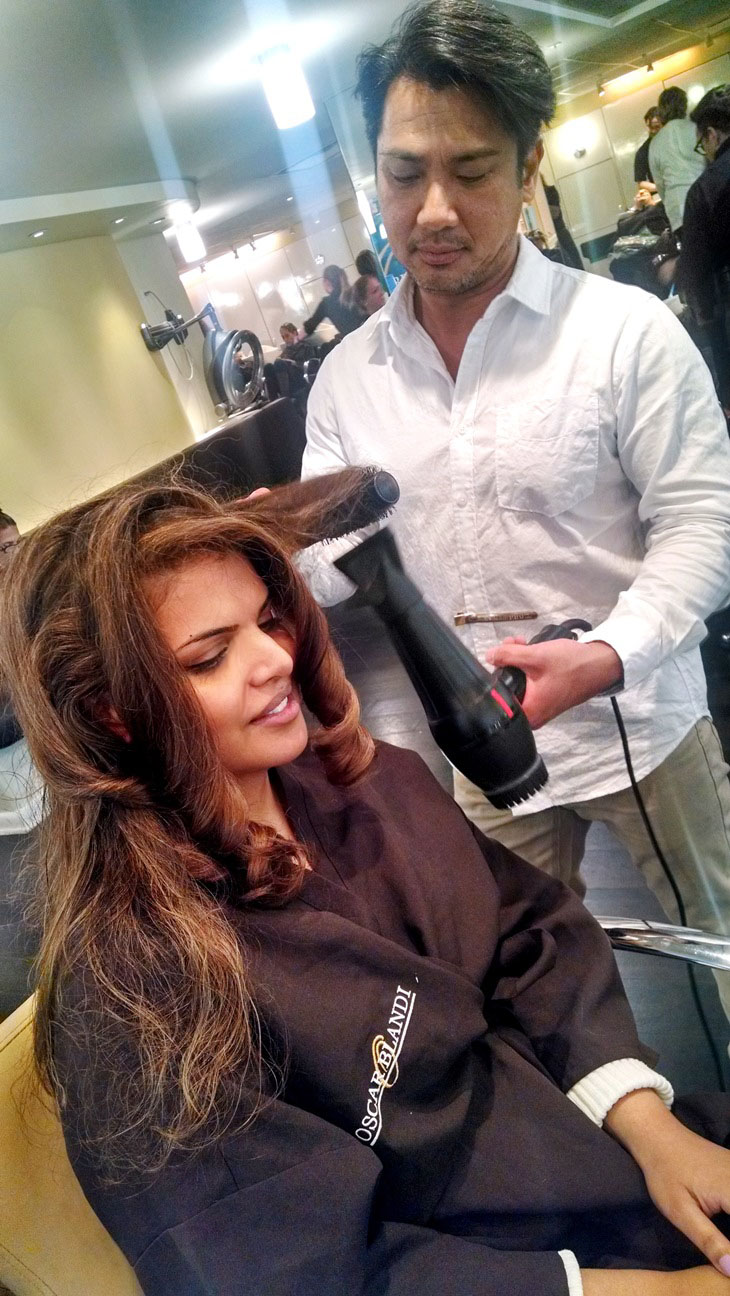Blandiaug further Pre Wedding Highlights Cut At Oscar Blandi Salon Madison Ave as well Oscarblandinycjune in addition Oscar Blandi Salon New York 2 moreover Six Places For Celeb Sightings In Nyc La And Chicago. on oscar blandi salon madison