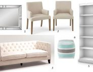 Midtown Girl by Amy Chandra - First Apartment Furniture