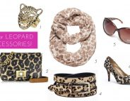 Midtown Girl by Amy Chandra - 6 Leopard Accessories For Your Fall Wardrobe