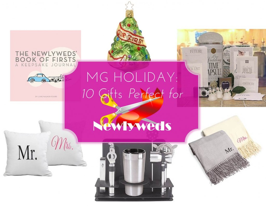 Midtown Girl by Amy Chandra - Best Gifts For Newlyweds