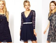 Midtown Girl by Amy Chandra - Preppy Holiday Dresses