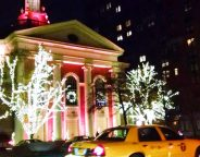 Midtown Girl by Amy Chandra - Dating Girl, Best Winter Date Spots in NYC
