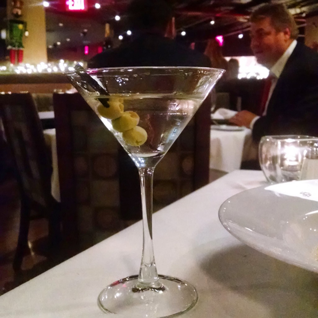 Midtown Girl by Amy Chandra - Davios Manhattan Restaurant Review (2)