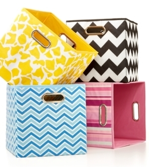 Midtown Girl by Amy Chandra - Chic Storage Accessories 10