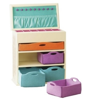 Midtown Girl by Amy Chandra - Chic Storage Accessories 4