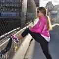 Midtown Girl by Amy Chandra - Marmot Running Jacket (8)