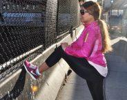 Midtown Girl by Amy Chandra - Marmot Running Jacket (8)
