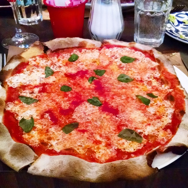 Midtown Girl by Amy Chandra - Marta Manhattan Brunch Review NYC (8)