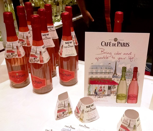 Midtown Girl by Amy Chandra - Mohegan Sun WineFest 2015 (4)