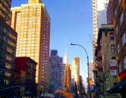 (c)2015 Midtown Girl by Amy Chandra - Best New Restaurants NYC First Date