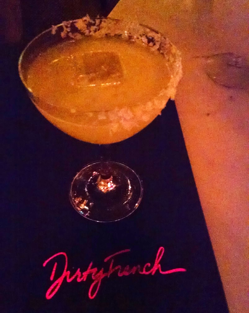 Midtown Girl by Amy Chandra - Dirty French NYC Restaurant Review (4)