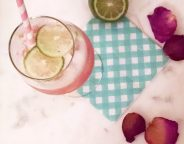 Midtown Girl by Amy Chandra - Paloma Cocktail Recipe