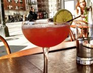 Midtown Girl By Amy Chandra - Best Restaurants In NYC With Outdoor Seating