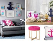 Midtown Girl by Amy Chandra - Target Summer Prep Collection, Coastal Chic Decor