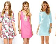 Midtown Girl by Amy Chandra - Summer Shift Dresses