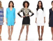 Midtown Girl by Amy Chandra - Summer Shift Dresses, The Hamptons Girl