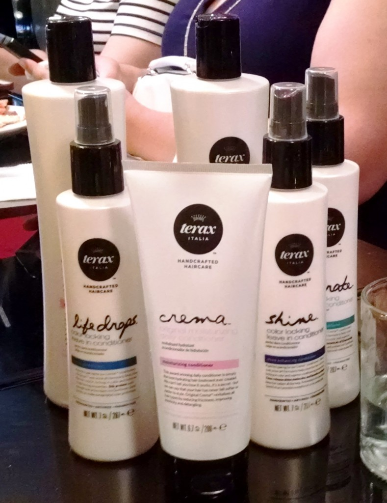 Midtown Girl by Amy Chandra - Terax Hair Care Review
