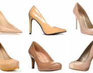 Midtown Girl by Amy Chandra Browne - Best Nude Pumps For Spring