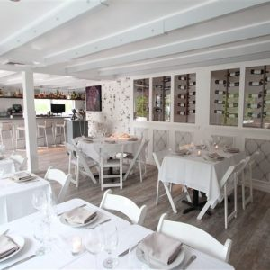 Greenwich restaurant hamptons