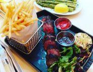 (c) 2016 Midtown Girl by Amy Chandra - NYC Restaurant Week Best Midtown Restaurants