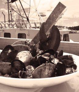 dave's gone fishing restaurant hamptons