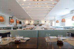 oreya restaurant hamptons